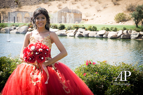 Quinceañera Photogrpahy